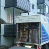 Transport, kaubaveod, kolimisteenus-1